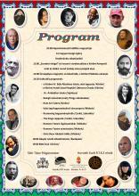 Meghívó - 2017.04.08 - Köröm - A Roma Kultúra Világnapjára